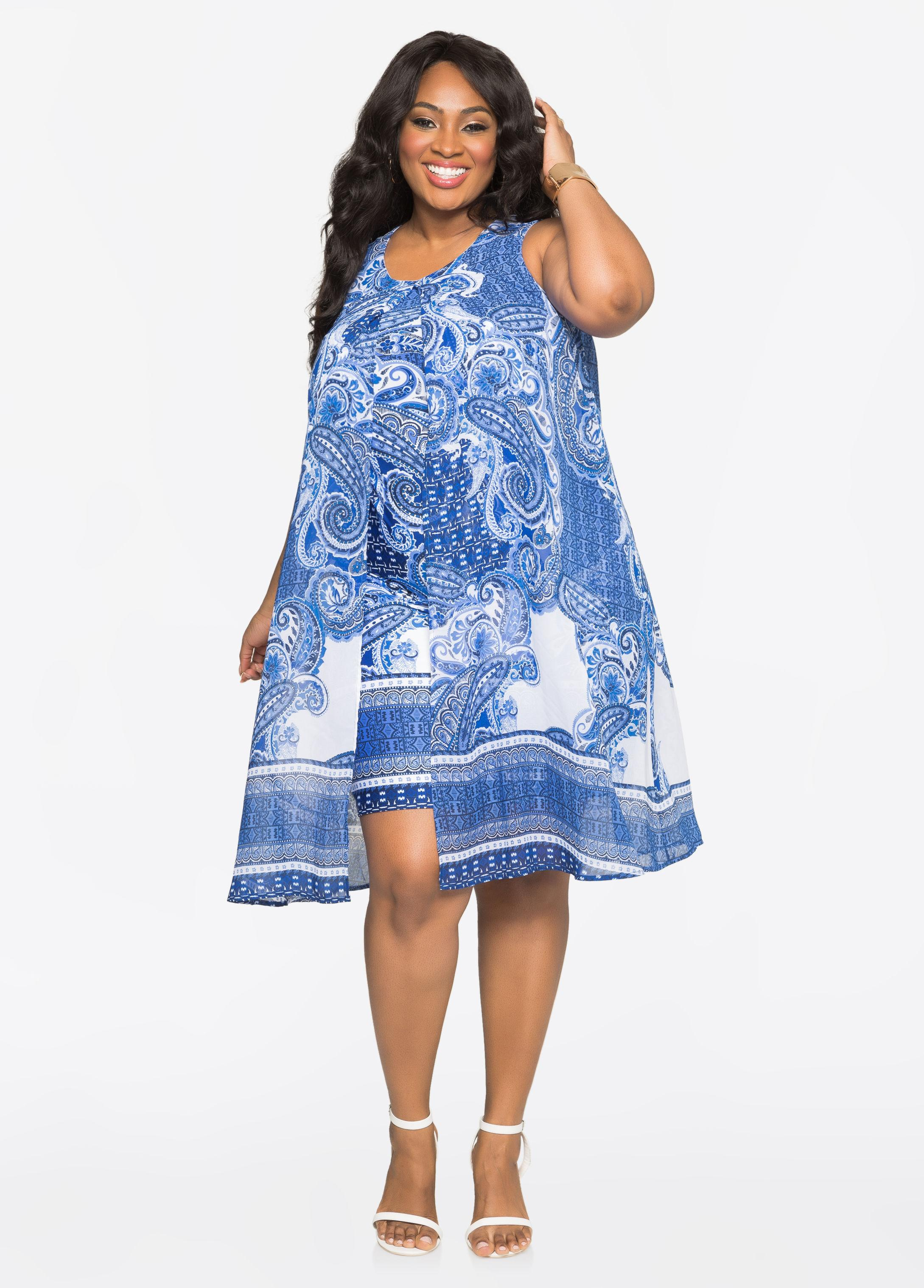 Ashley Stewart is an American plus size women's clothing company and lifestyle brand, which was founded in The name Ashley Stewart was inspired by Laura Ashley and Martha Stewart, who the company saw as icons of upscale Americana.