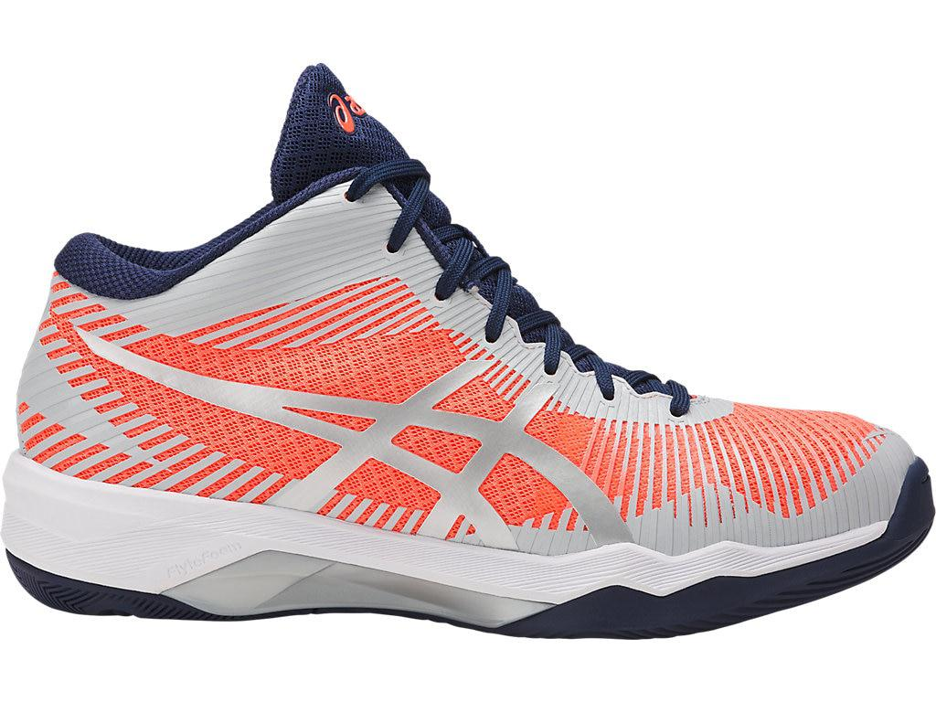 ASICS Volley Elite FF MT Chaussures de Volleyball Homme Homme ...