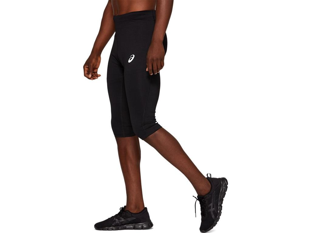 Running Knee Tight Performance Black Asics pour homme - Lyst
