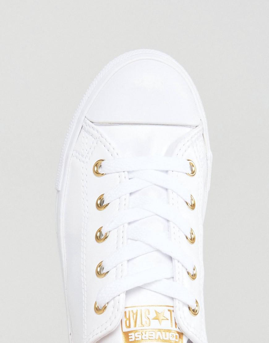 Converse Chuck Taylor Dainty Trainers