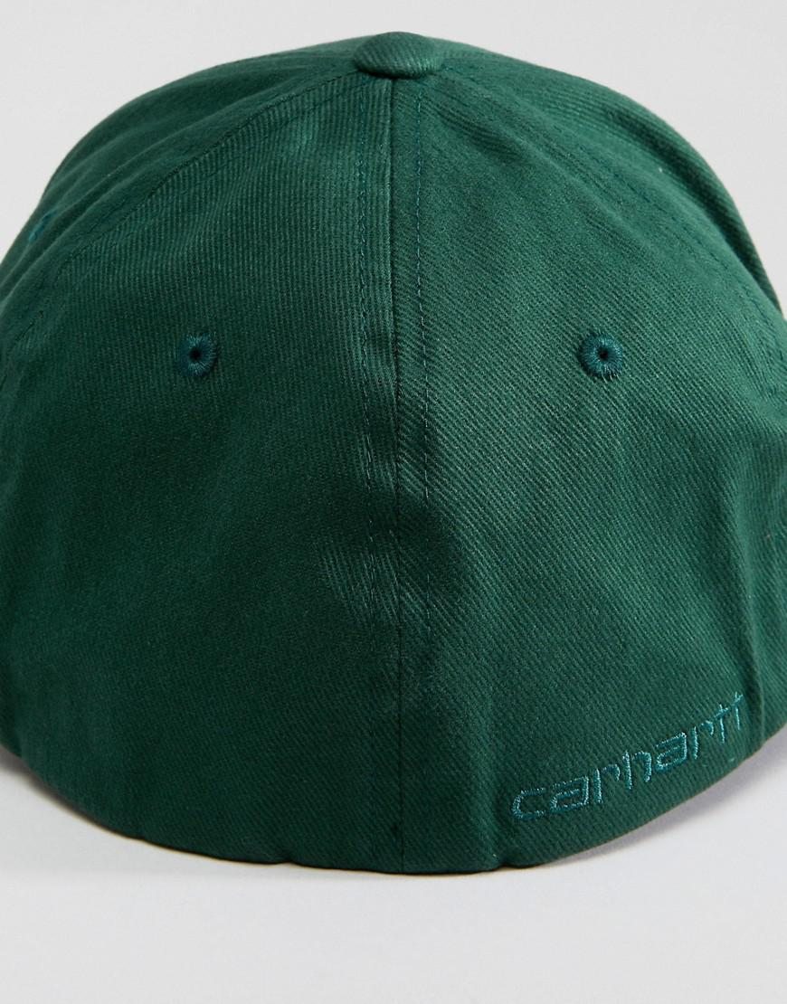 low price new lower prices new high quality Flex Fit Match Cap In Green