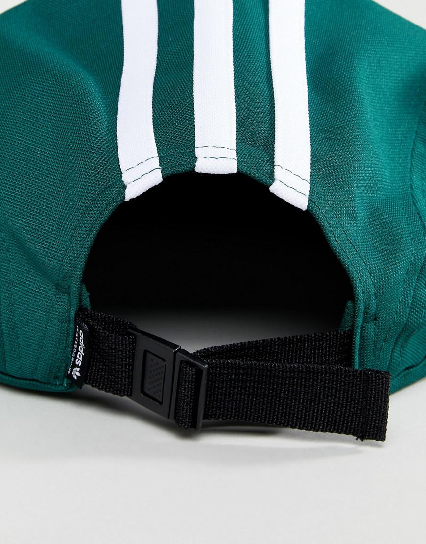 Lyst Adidas Originals verde 4 Panel Cap en Originals en verde Ce2606 en verde para hombre af3f480 - antibiotikaamning.website