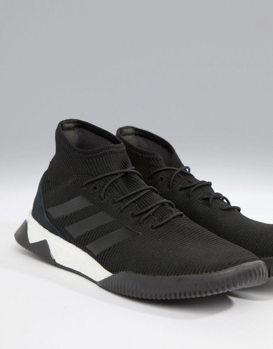 la femme est du shopping x adidas « originaux « superstar 80 « adidas baskets 49b2a1