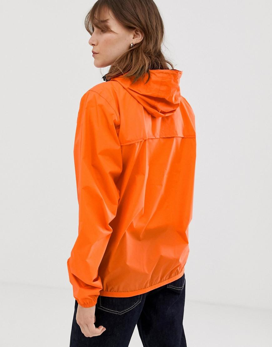 coupon code new concept detailed images Leon Pullover Waterproof Jacket