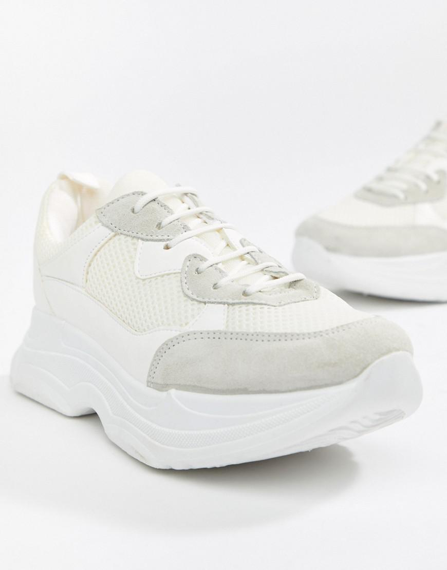 50% price really comfortable best service Fizzled Chunky Sneaker
