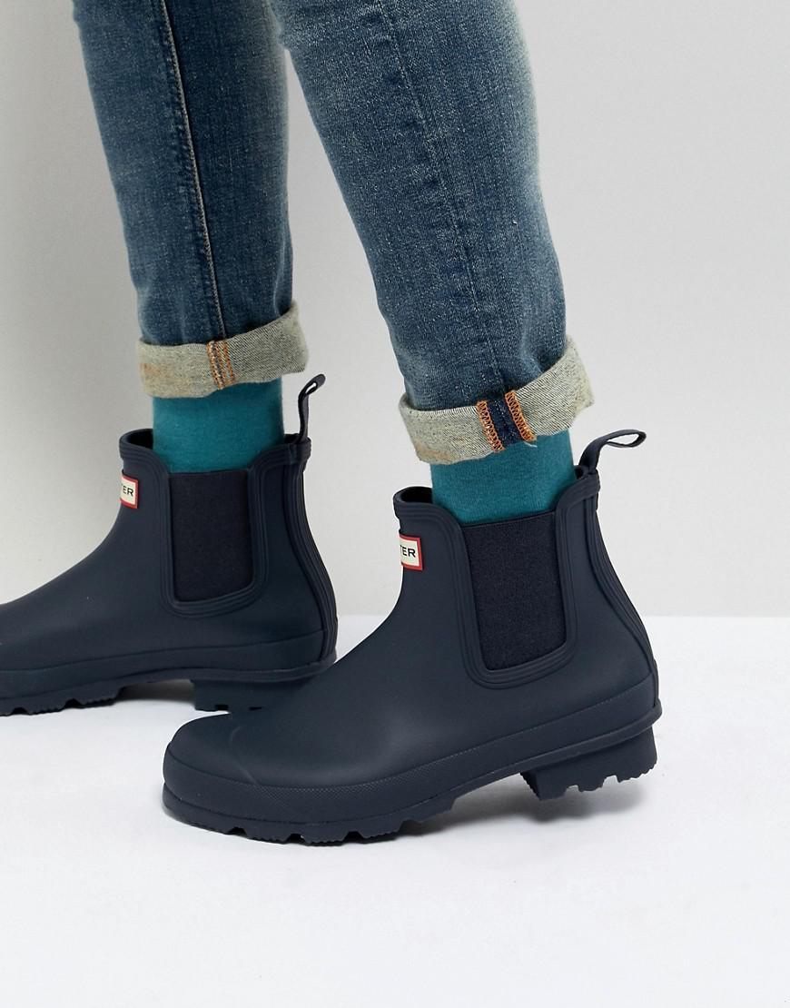 Chelsea Boot Brown Men Hunter Chelsea Boots Women