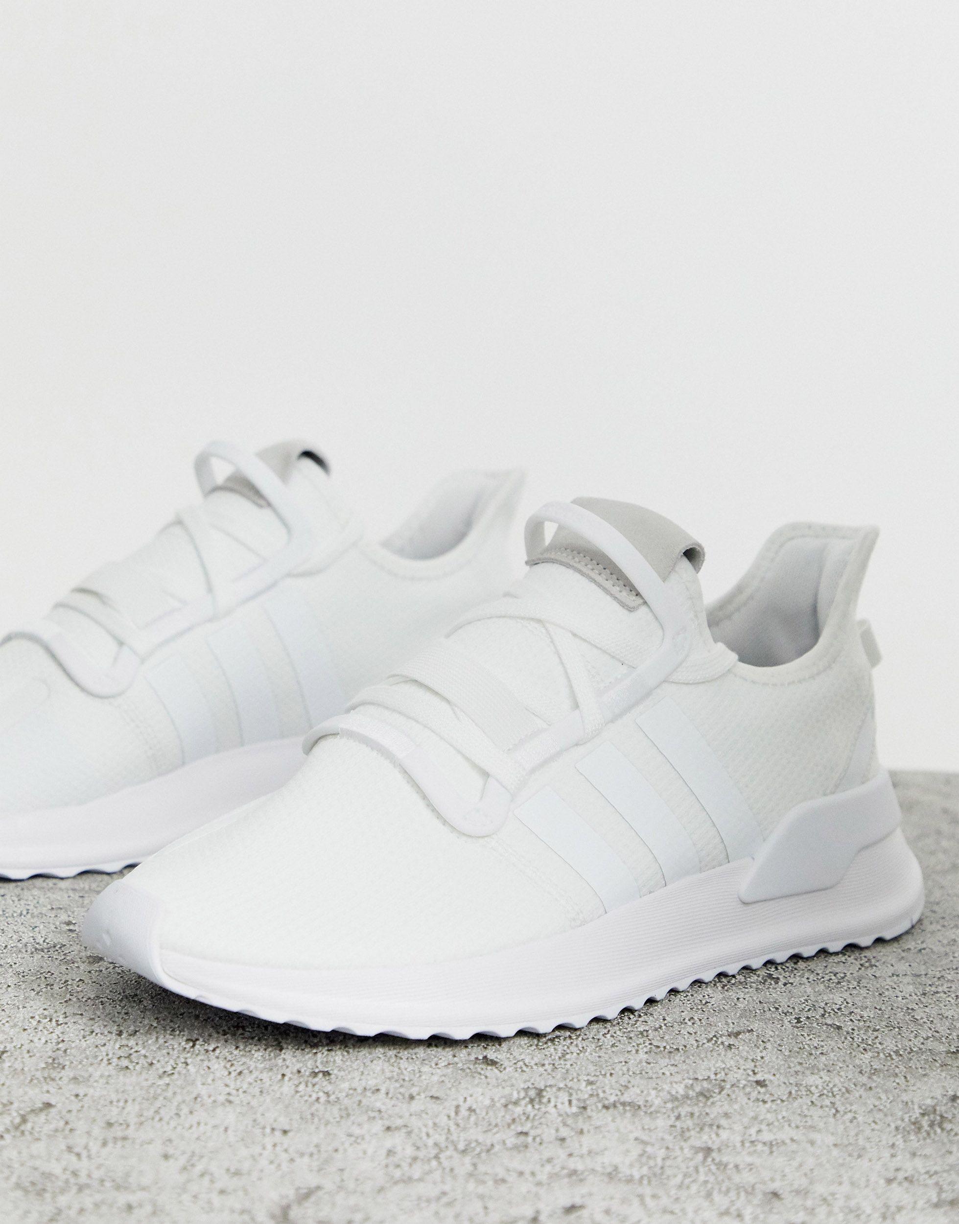 adidas Originals Rubber U_path Run