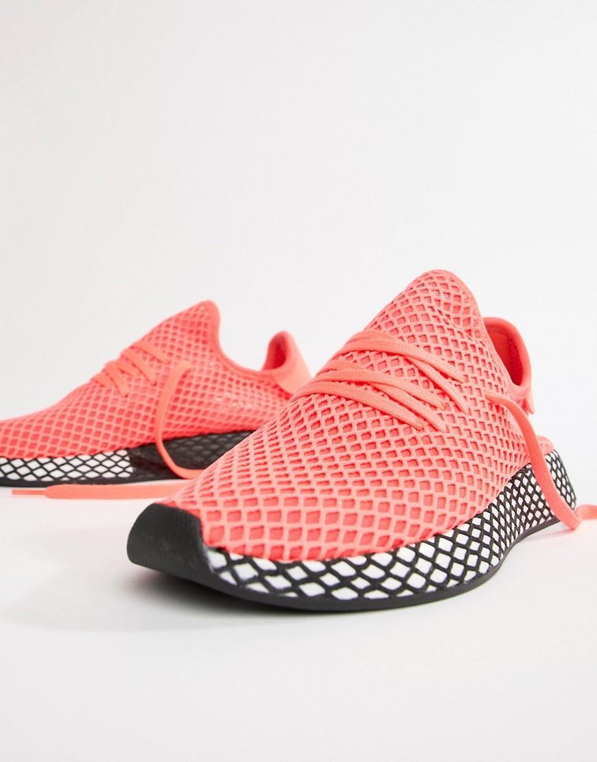 Zapatillas en rosa Deerupt B41769 adidas Originals de hombre de color Rosa