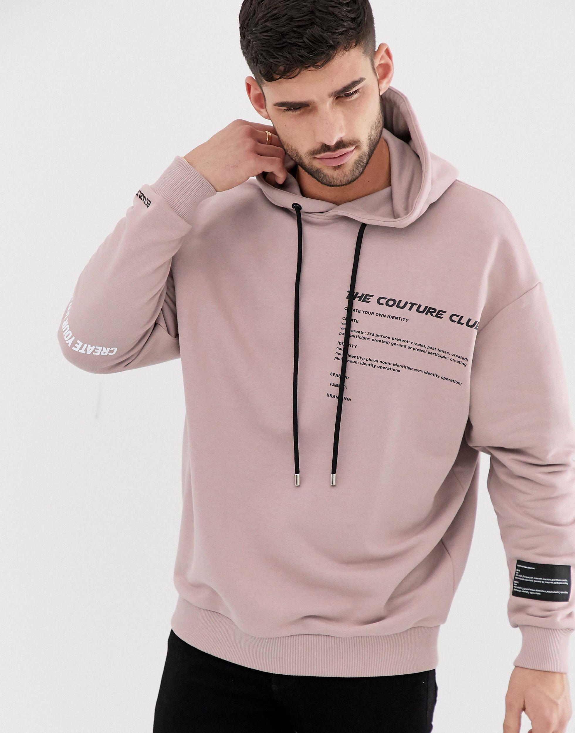 Mr.Macy Men Leisure Sports Hooded Zipper Sweatshirt Fashion Jacket Casual Coat