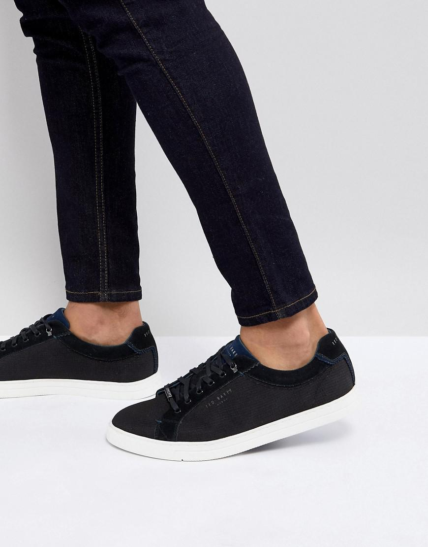 Ted Baker KLEMES - Trainers - black