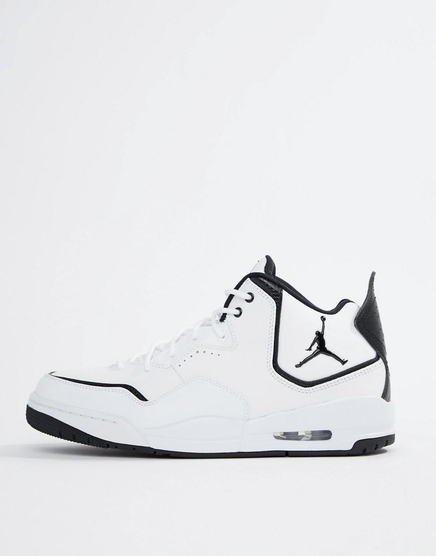 Nike Nike Courtside 23 White Ar1000-100 in White for Men - Lyst 9ba2d448a