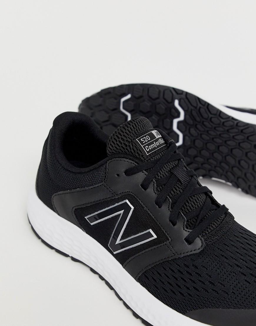 new balance hombre 520 running