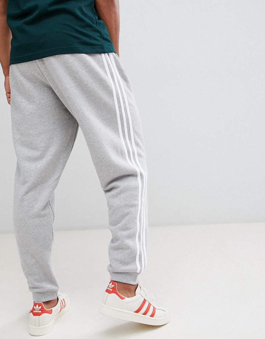 fa86c75ad2 3 Rayures Lyst En Jogging Pour Adidas Pantalon De Homme Originals xnxwqgH
