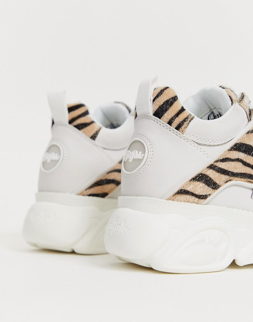 buffalo colby trainers