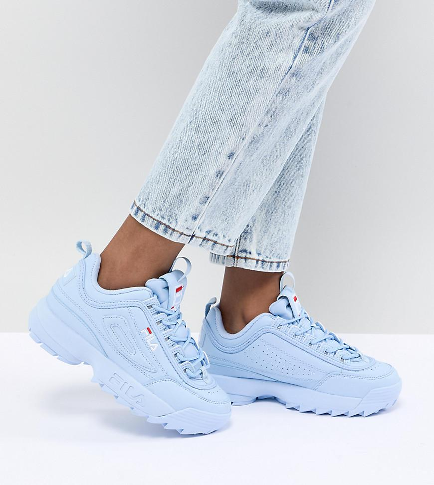 affordable price united states good selling Disruptor Trainers In Blue