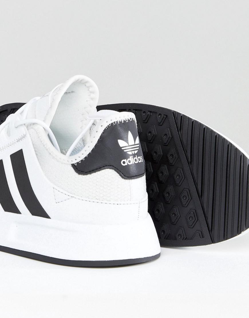 adidas originali x a infrarossi scarpe in bianco cq2406 in bianco per gli uomini lyst