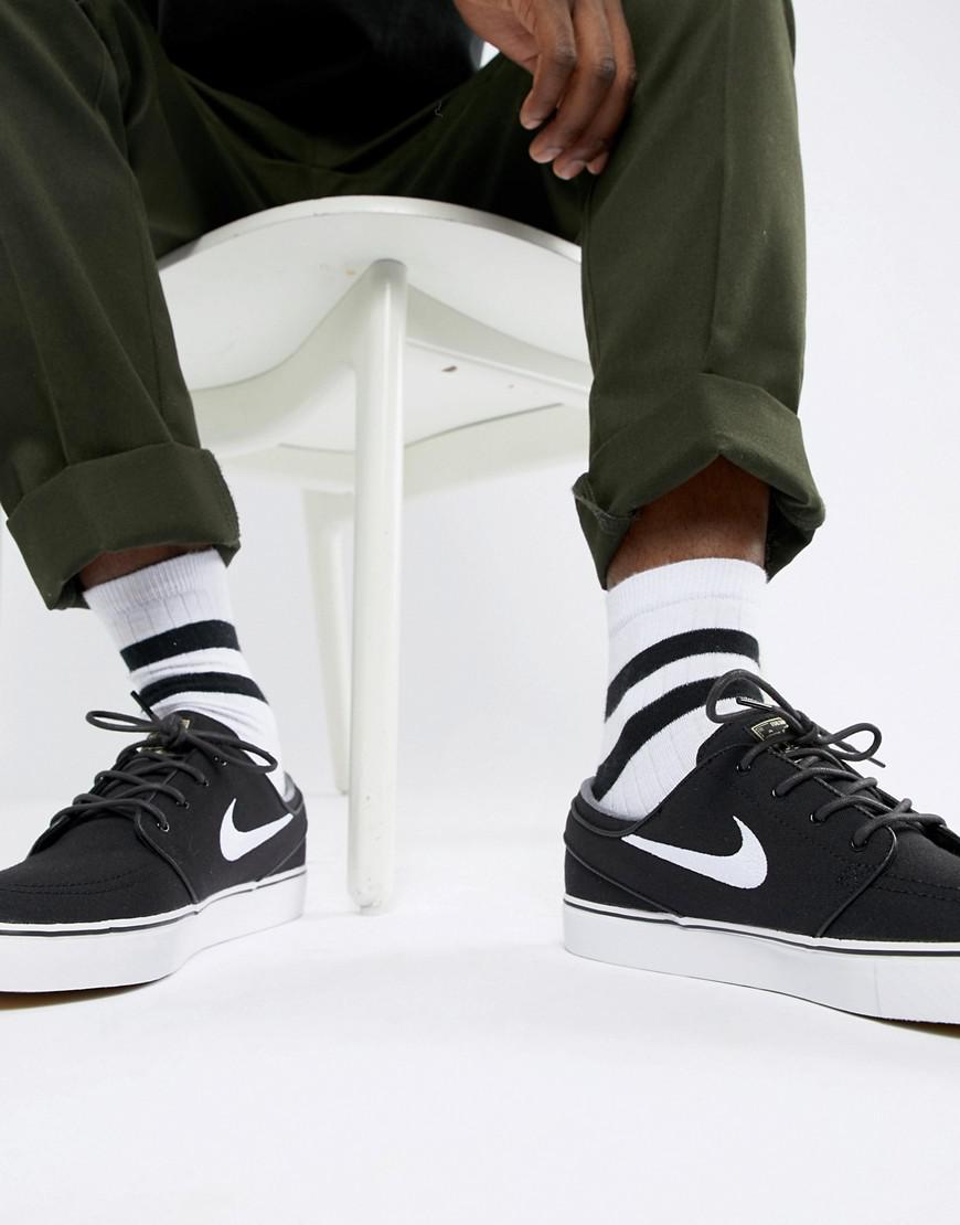 sports shoes 33cfe 7af43 Nike. Mens Zoom Stefan Janoski Skateboarding Trainers ...