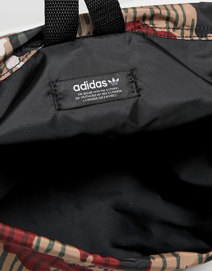 adidas Originals Originals X Pharrell Williams Hu Camo Drawstring ... 5524d394071a6