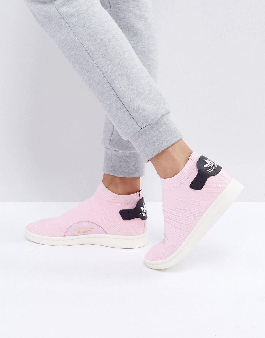 stan smith sock trainers