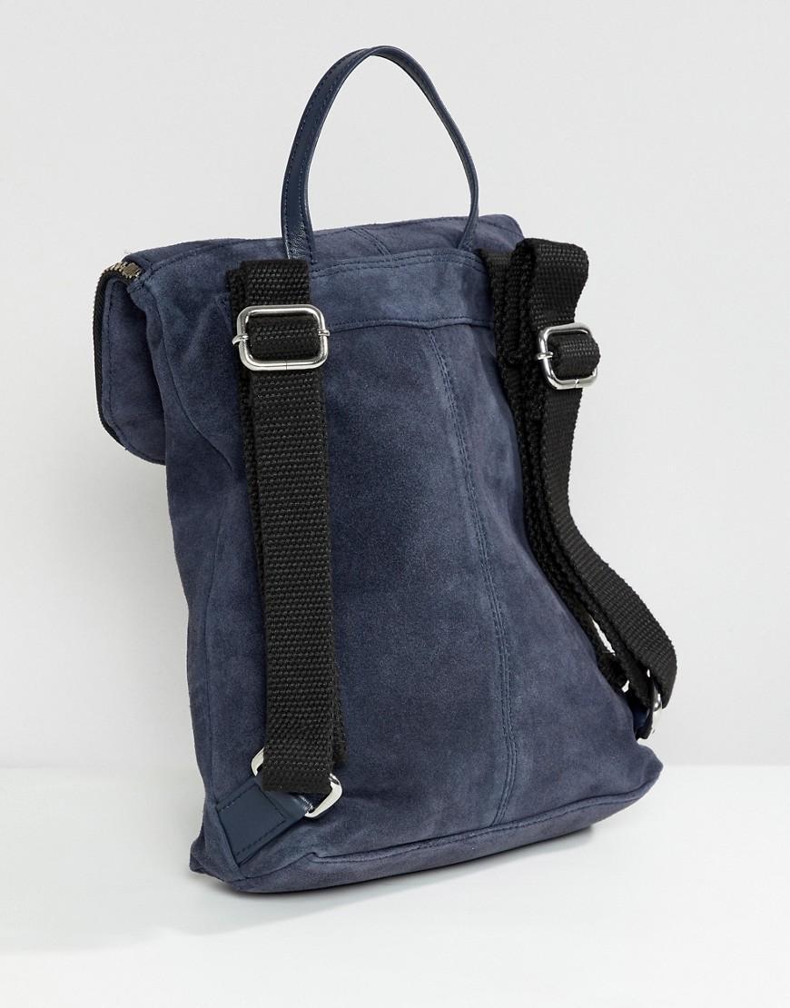 Tommy Hilfiger Damen Poppy Backpack Corp Umhängetasche, 13x40x31 cm