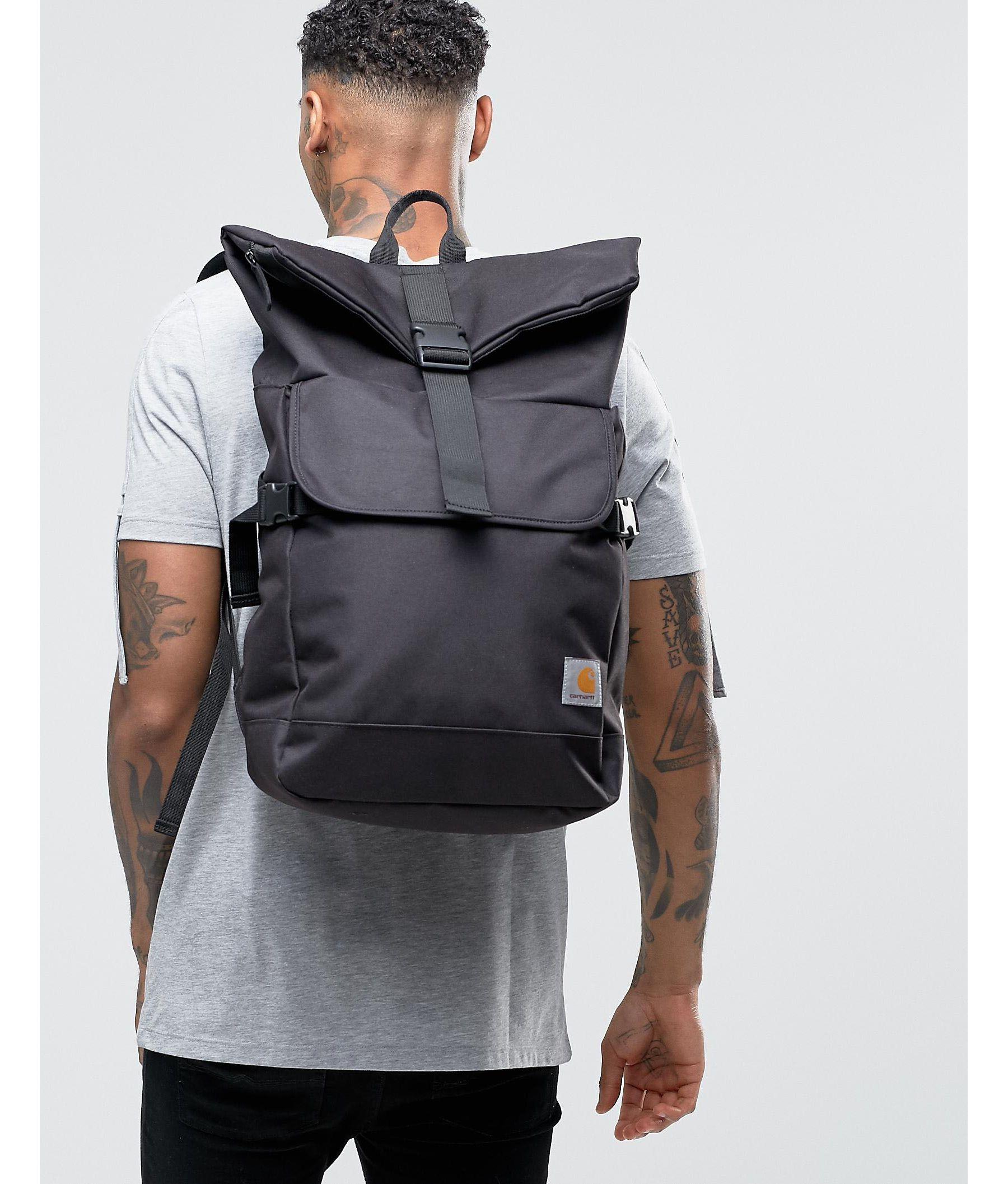 Lyst - Carhartt WIP Backpack Philips in Black for Men