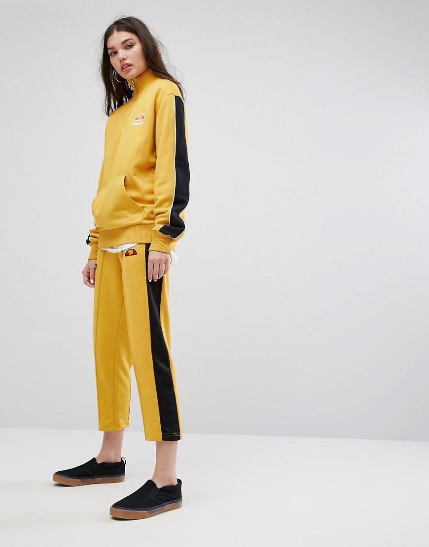 famous brand delicate colors on sale Tracksuit Bottoms With Sports Stripe