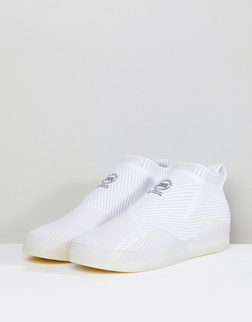 finest selection 4d3aa b8683 Lyst - adidas Originals 3st .002 Pk Trainers In White Cg5613 in White for  Men