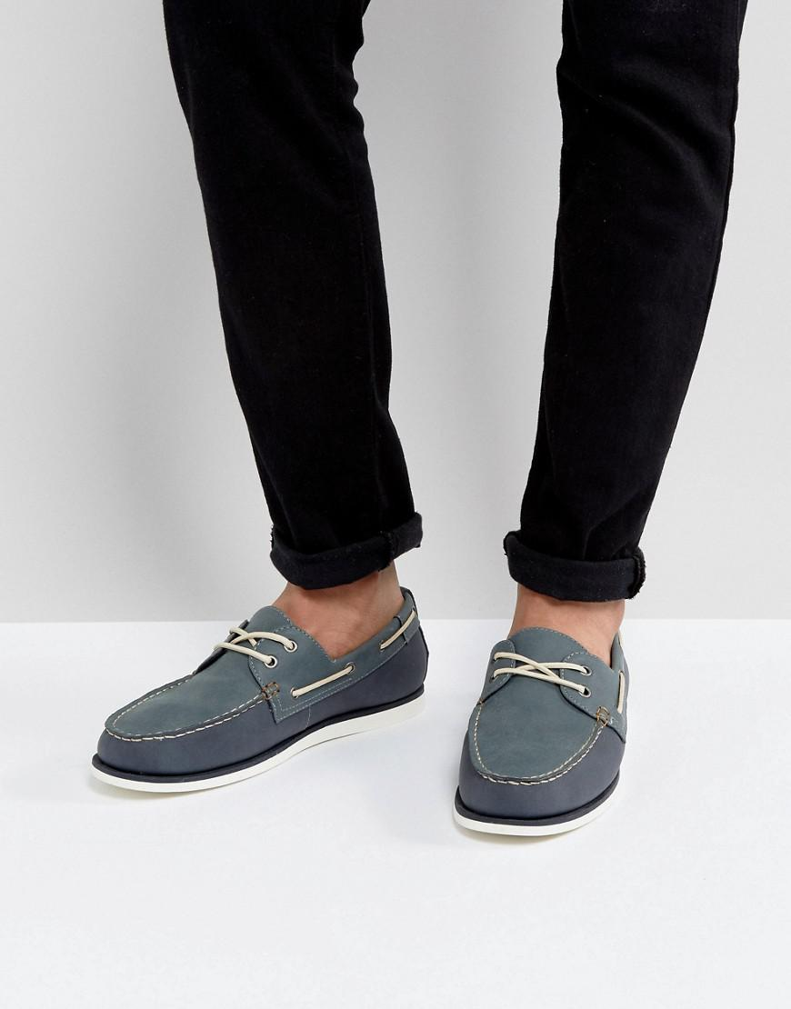 f191069d3 Lyst - Call It Spring Rosmer Boat Shoes in Blue for Men