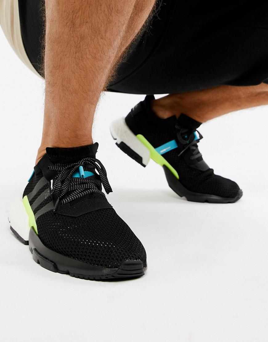 quality design 7bde4 589ae adidas Originals. POD-S3.1 homme ...