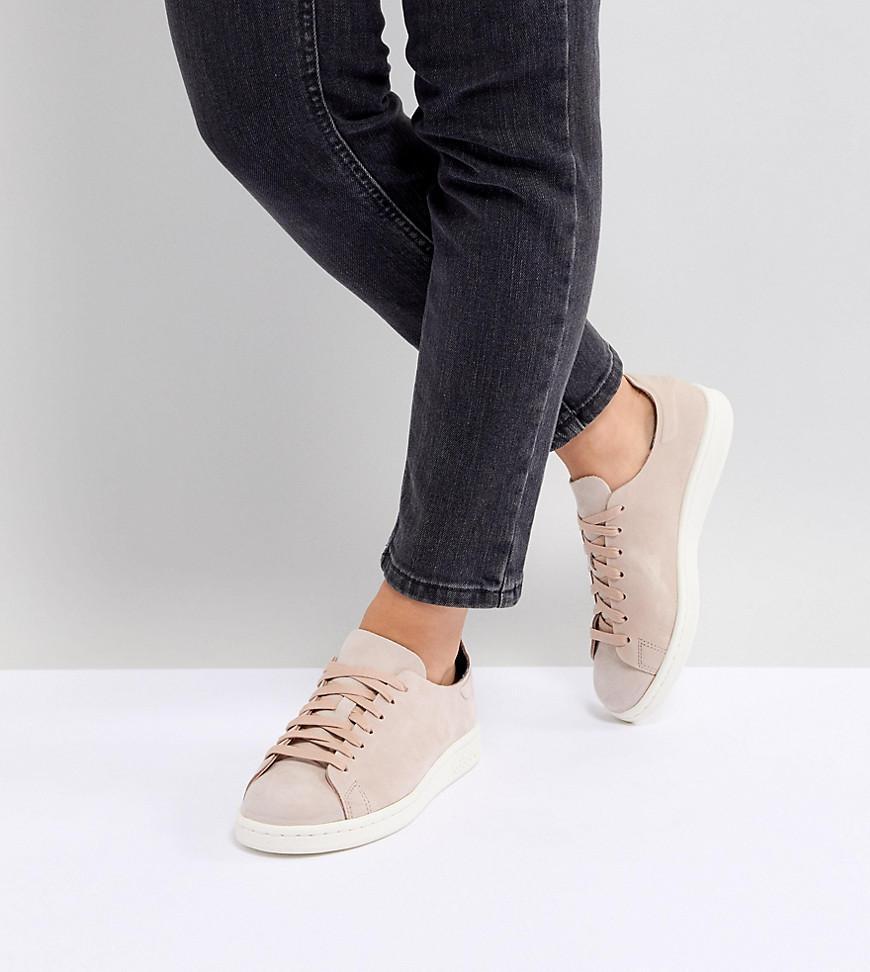 promo code 086b1 a2cc6 adidas Originals. Women s Stan Smith Nuud Nubuck Sneakers ...