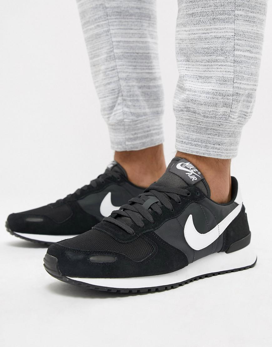 Nike Air Vortex Trainers In Black 903896-010 in Black for Men - Lyst 16df43103a