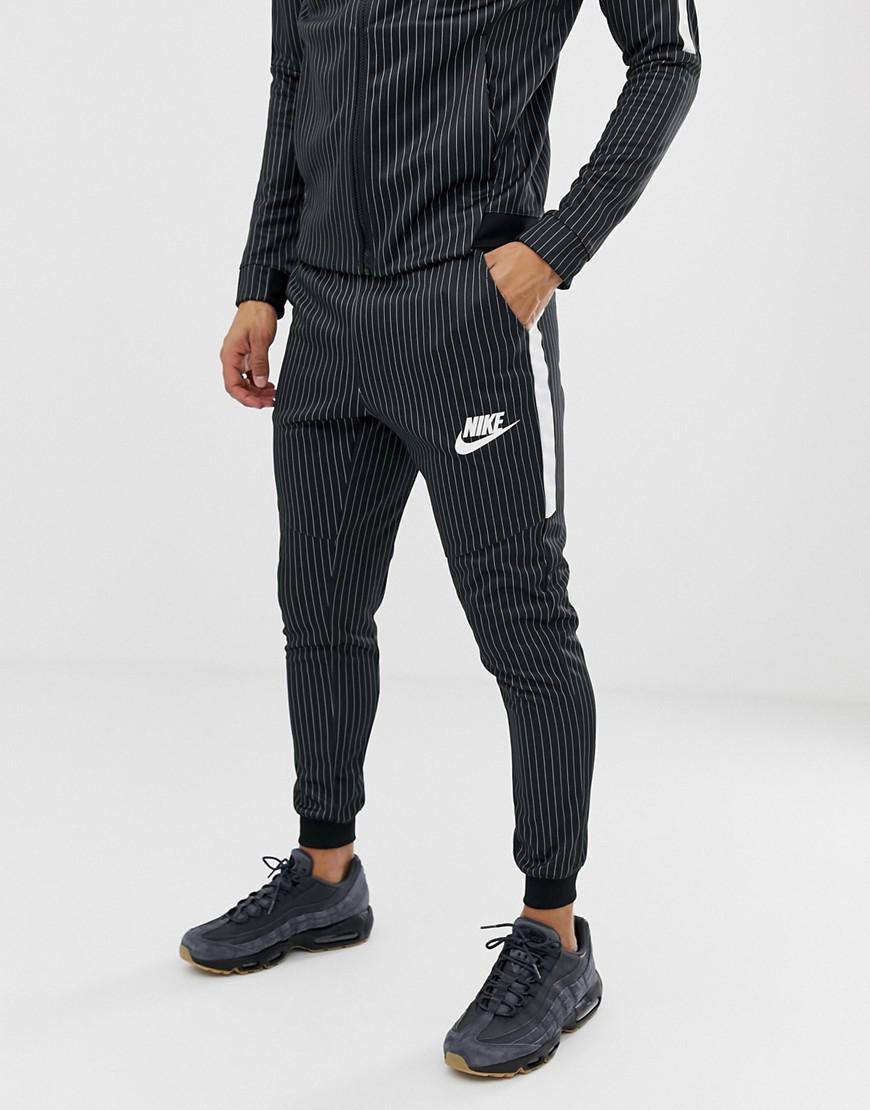 pantalon nike black