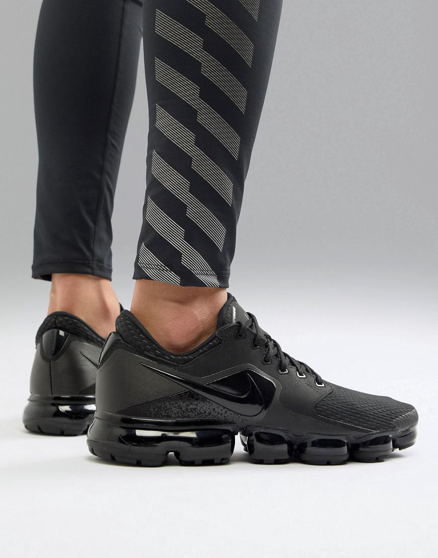 Vapormax Nike pour homme en coloris Noir - Lyst
