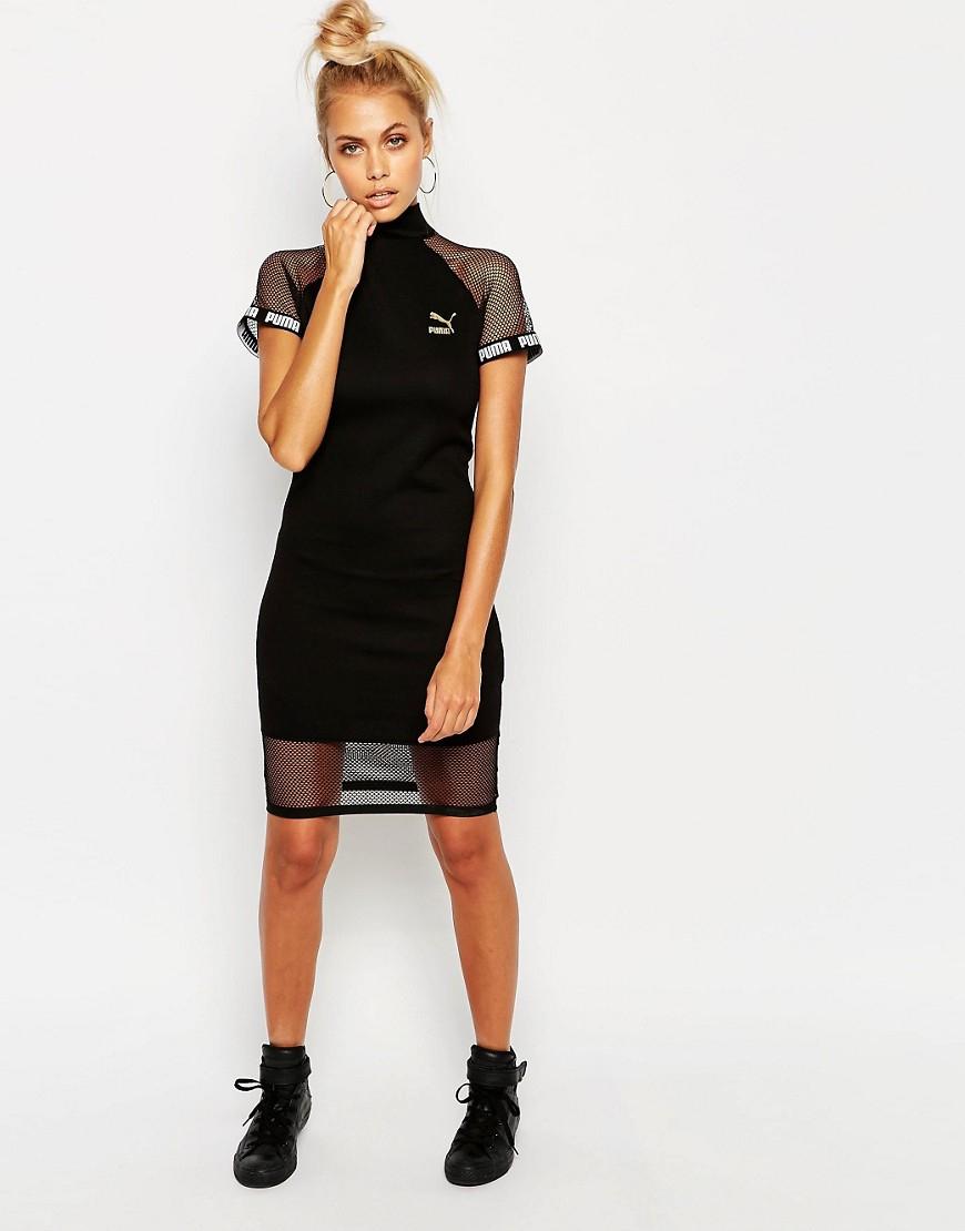 High Neckline Fashion