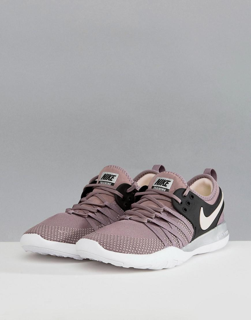 sale retailer 8c144 1c4c0 Nike Free Run Tr 7 Trainers - Lyst