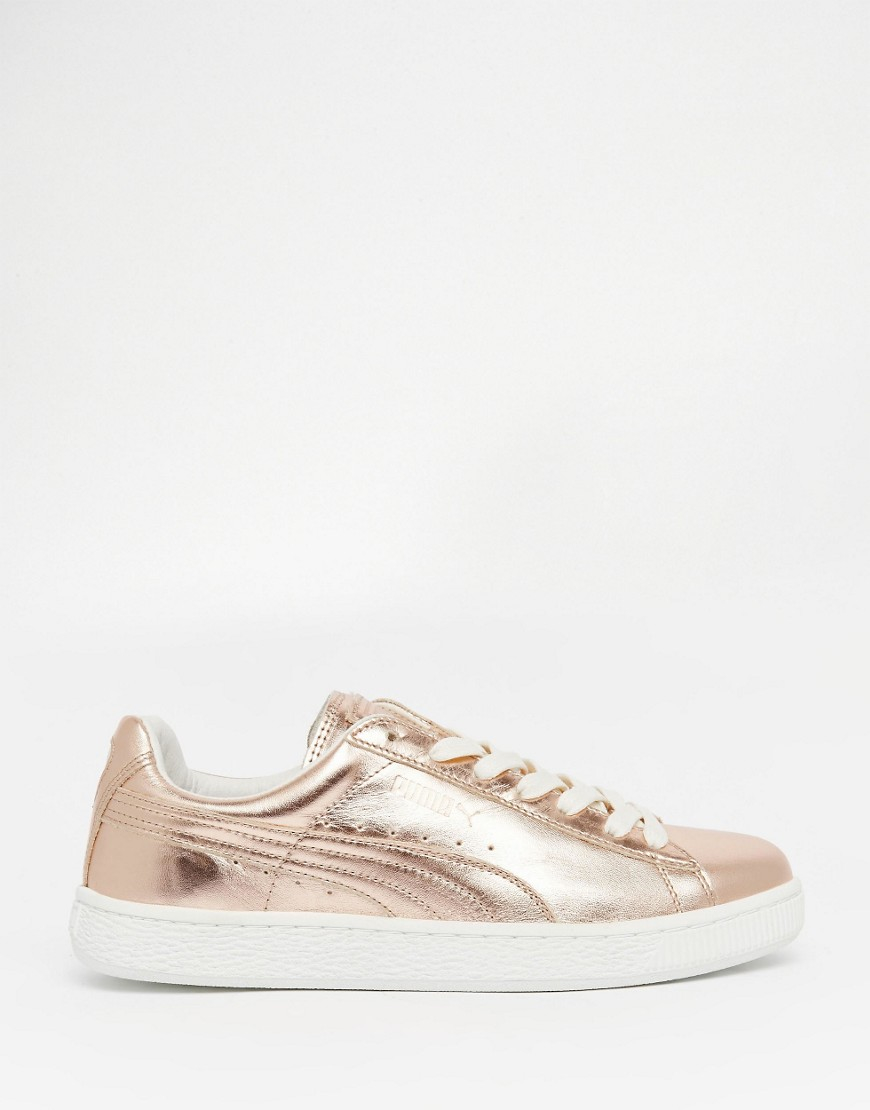 Puma Rose Shoes