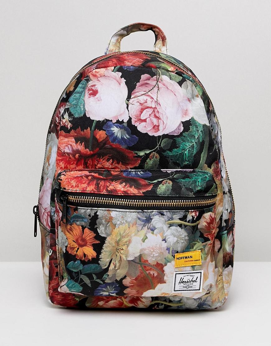 4457a12ed41 Herschel Supply Co. Herschel X Hoffman Grove Floral Backpack - Lyst
