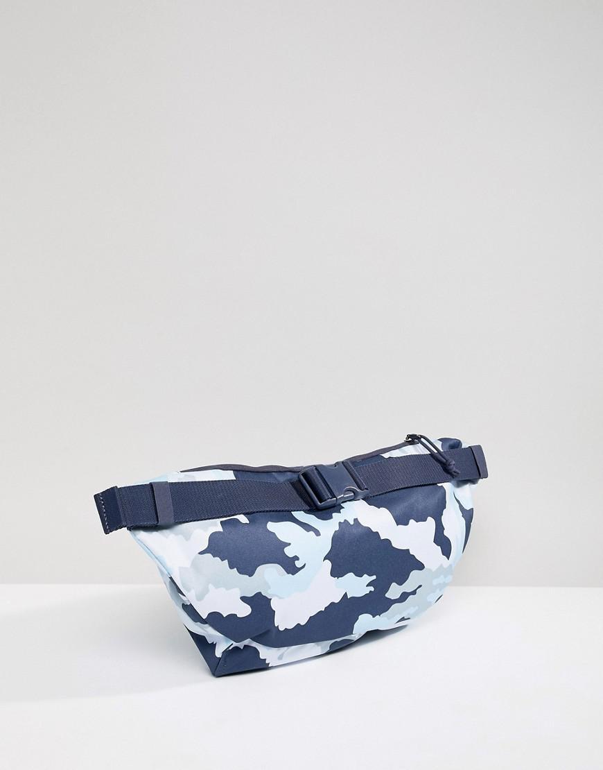 Motif Pour En Banane Sac Homme Lyst Vert Coloris Nike Camouflage xq7CYxA