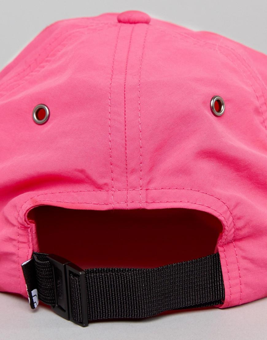 ba1ac8fd57 Casquette rétro en tissu Tech The North Face pour homme en coloris ...