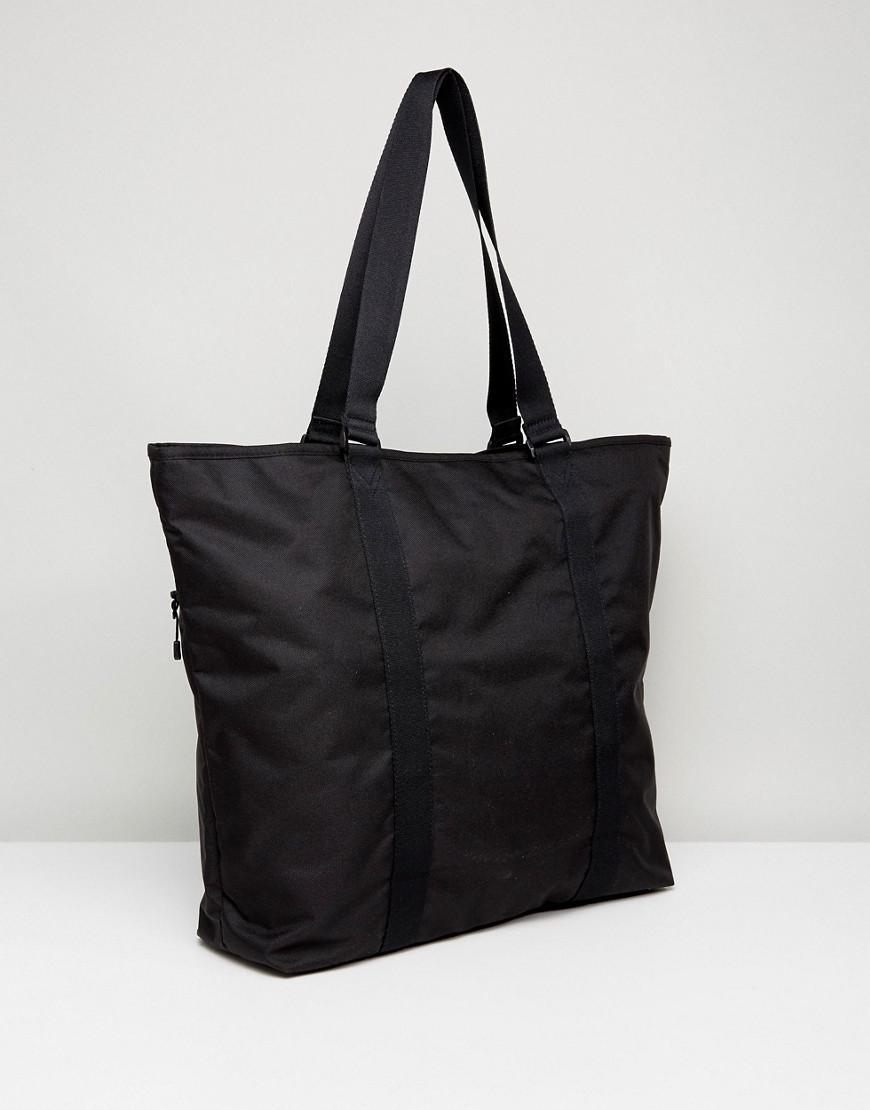 Nike Synthetic Azeda Tote Bag in Black