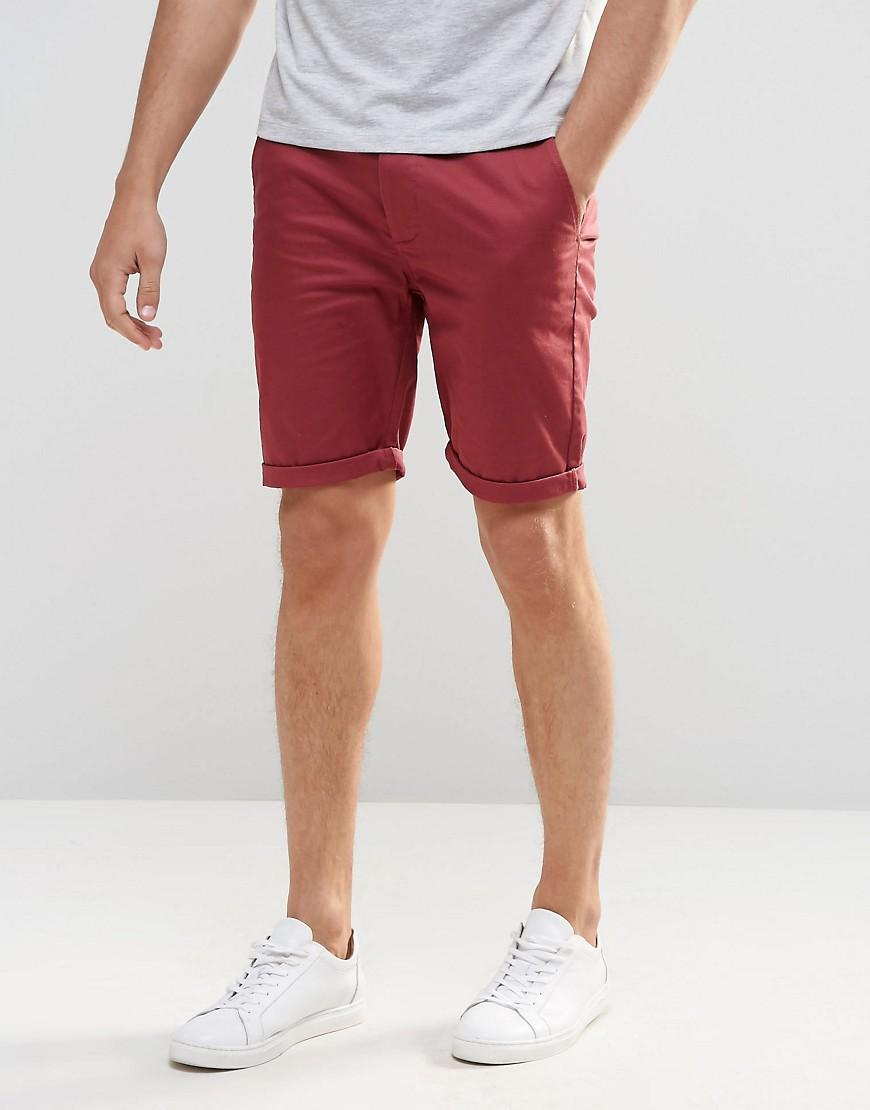 Free shipping BOTH ways on Shorts, Red, Men, from our vast selection of styles. Fast delivery, and 24/7/ real-person service with a smile. Click or call