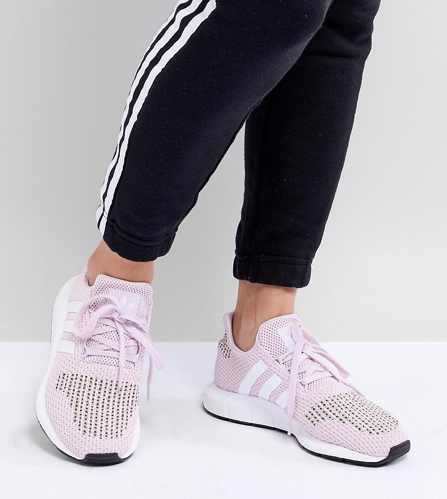adidas Originals Swift Run Sneakers In