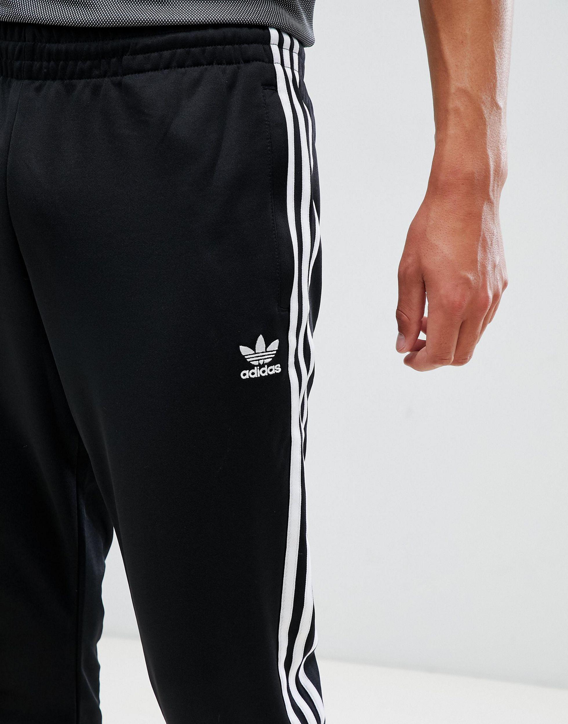 adidas Originals Superstar Sweatpants