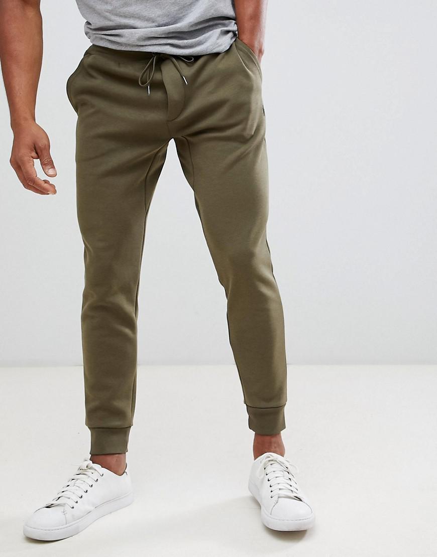 Lyst - Pantalon de jogging resserr aux chevilles Polo Ralph Lauren ... 6366cadc28f