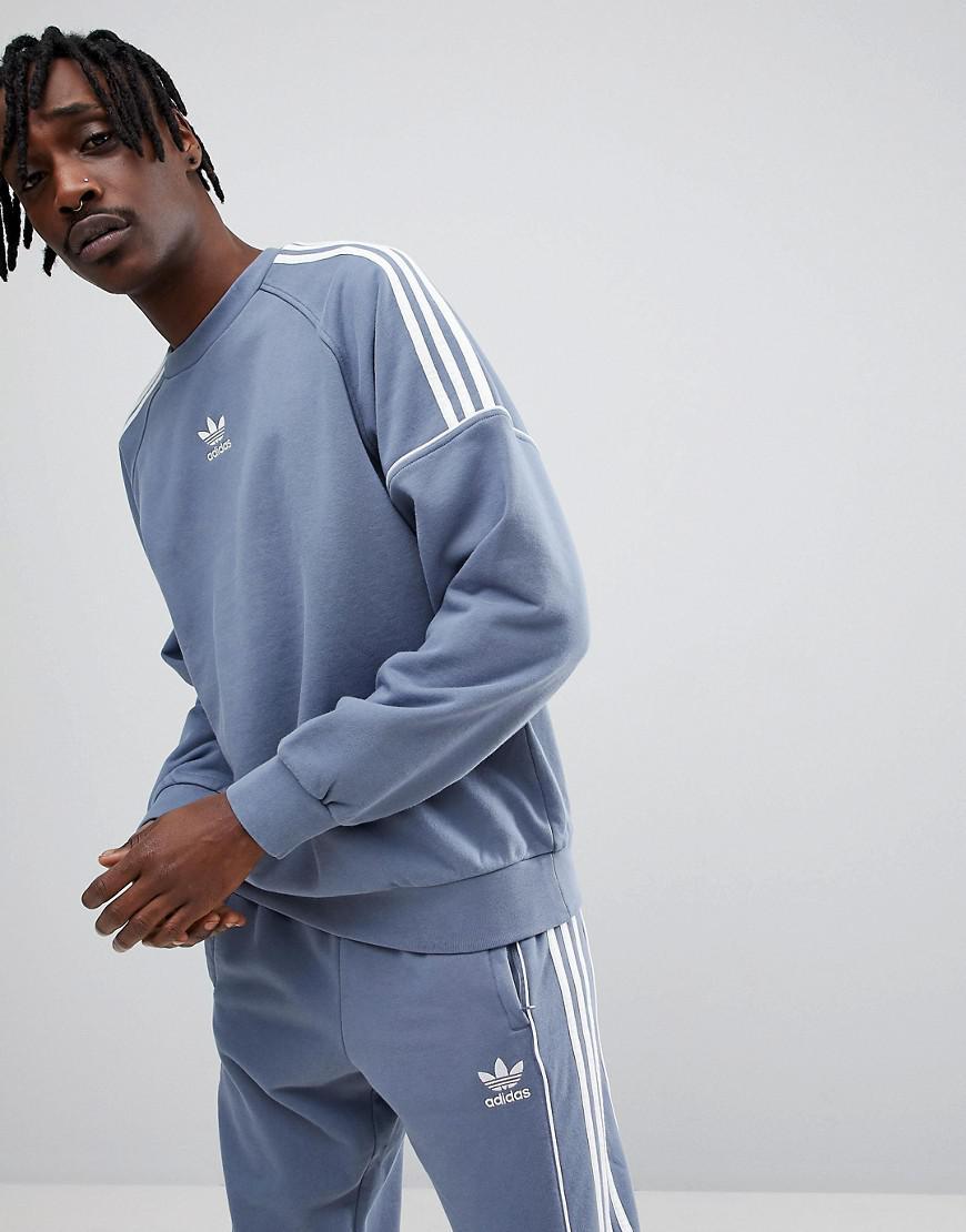 Nova Adidas Originals pour homme en coloris Gray