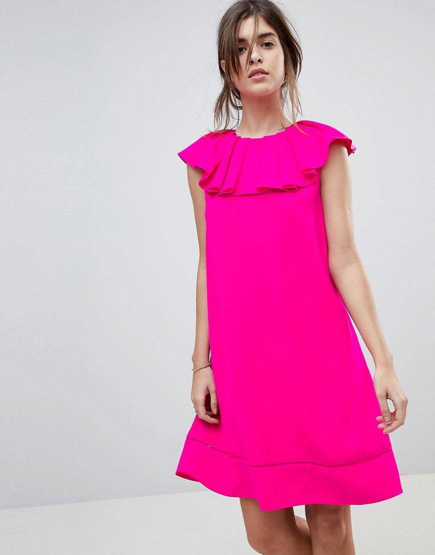 Ted Baker OLYVA Vestido de cóctel pink wfvNvs4 - yes.estamoscontentos.es