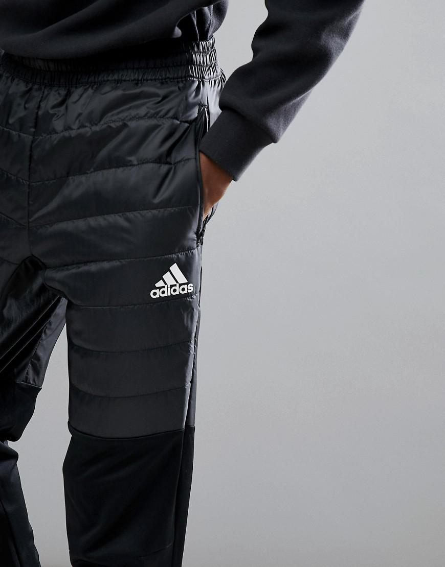 adidas Tango Football Padded Pants In Black Br1527 for Men