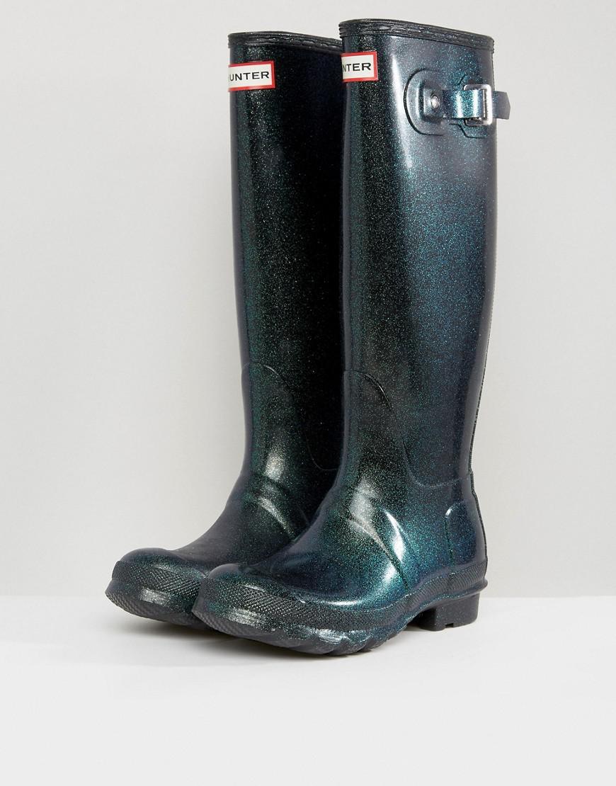 Neptune Starcloud Tall Wellington Boots