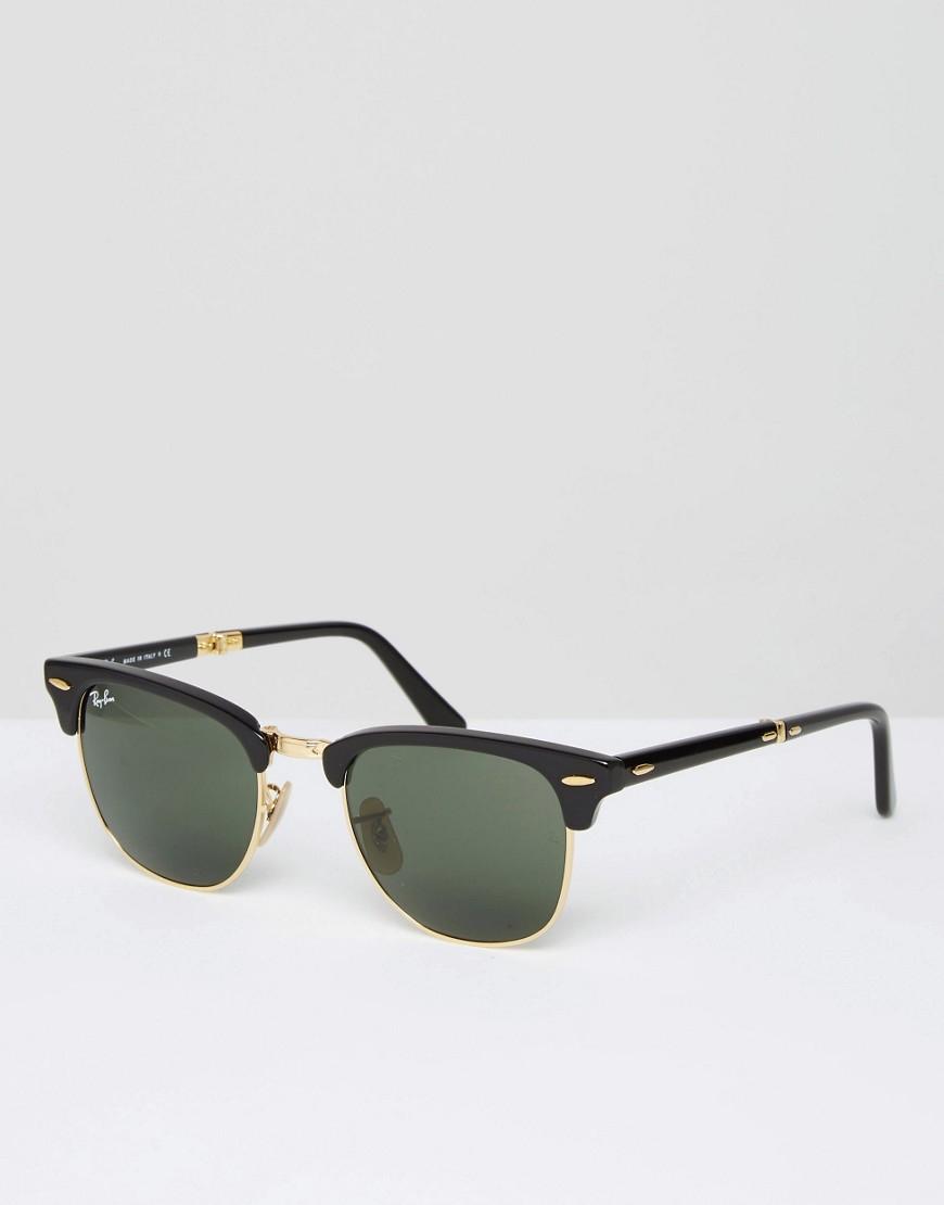 Foldable Persol Glasses London