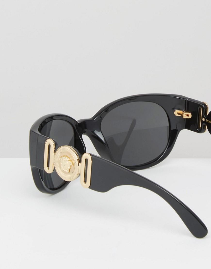 5309bc65fa2 Fake Men Medusa Sunglasses. Versace ...